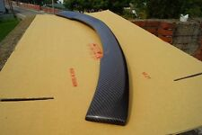Carbon Rear Trunk Spoiler for Chevrolet Camaro OE Type 2010-2012