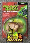 1995 Transformers Beast Wars original smooth blister Rhinox MOSC
