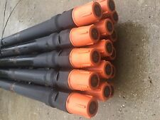 FORGED HDD Drill Pipes For Ditch Witch 2720R BRAND NEW (Bundle of 10)