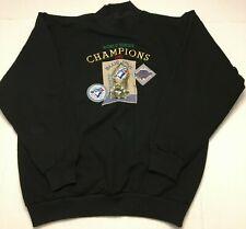 Vintage Waves 1993 Toronto Blue Jays World Series Champions Crewneck Sweater