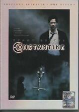 Constantine (2005) s.e. 2 DVD slipcase