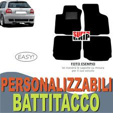 PER AUDI A3 (8L) TAPPETINI AUTO SU MISURA IN MOQUETTE CON BATTITACCO | EASY