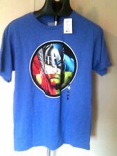 NWT Avengers MARVEL Tee Shirt T-Shirt  Boys Size Med