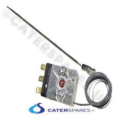 EGO 55.13322.100 pre impostare il termostato temperatura 109 ℃ 3 PIN reset automatico tipo