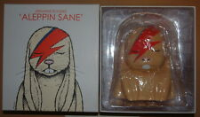 Jermaine Rogers Aleppin Sane Vinyl Figure Bust Foo Fighters David Bowie Art