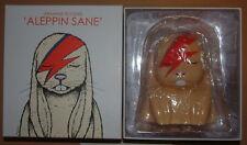 Jermaine Rogers Aleppin Sane Vinyl Figure Bust Foo Fighters David Bowie Art