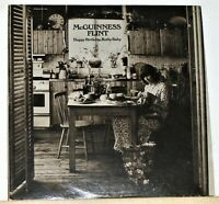 McGuinness Flint - Happy Birthday Ruthy Baby - 1972 LP Record - Vinyl Excellent