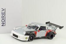 1977 PORSCHE 911 RSR Turbo 2.1 #00 24h Daytona ogais Follmer Field 1:18 Norev