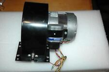 APW McLean Engineering Blower 1NB412R4 & Motor S2477 230V 1 Phase - NOS