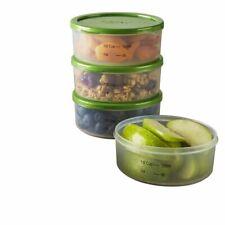 Герметичный пищевой контейнер