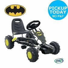 Batman Go Kart - Black.