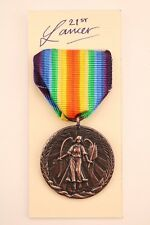 WW1 ARMY NAVY AIR CORPS MILITARY BRAZIL VICTORY MEDAL  WORLD WAR ONE