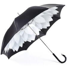 Lotus SILVER Doble Canopy Paraguas por Pasotti