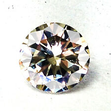 1.78 CTS 7MM VS1 ROUND FANCY LIGHT YELLOW LAB CERTIFIED LOOSE DIAMOND
