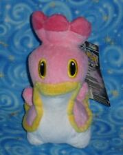 New with Tags Shellos West Sea Pokemon Mini Plush Doll Toy by Jakks Pacific USA