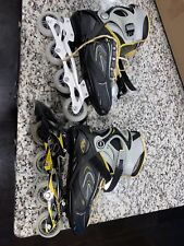 roller derby Series Q skates Size 12 used once!
