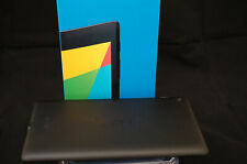 Google Nexus 7 LTE-Enabled Android Tablet