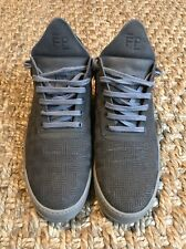 Filling Pieces Low Top Ghost Size 7.5