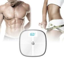 Koogeek Smart Weight Scale Bluetooth WiFi Body Health Measurement Monitor R9V9