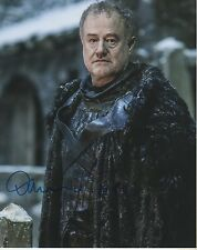 "Owen Teale ""Game of Thrones"" Autogramm signed 20x25 cm Bild"