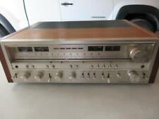 Vintage Pioneer SX-980 Stereo Receiver