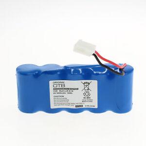 Akku für Bosch  Roll-Lift K10 / K12 Bosch 9 500 005 / 9000163 / FD252/10 3000mAh