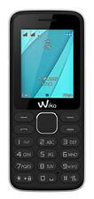 "Wiko Lubi4 Handy 1.8"" QQVGA BT Schwarz/blan"