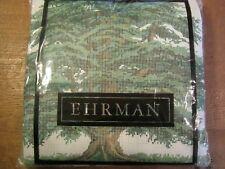 Ehrman Tapestry Embroidery Kit David Merry Cedar Tree Cushion Unused Complete