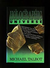 Holographic Universe by Talbot, Michael