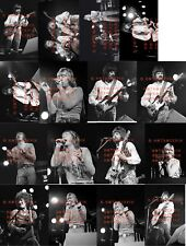 36 DIFFERENT 4X6 PHOTOS OF THE SWEET IN CONCERT 1977