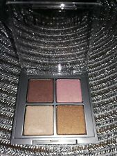 BN Clinique Colour Surge Eye Shadow Quad, Strawberry Fudge Gold Rush & Daybreak