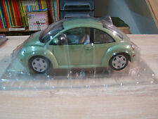 VOLKSWAGEN NEW BEETLE - 1999 - SOLIDO - 1/18 - NEUF -