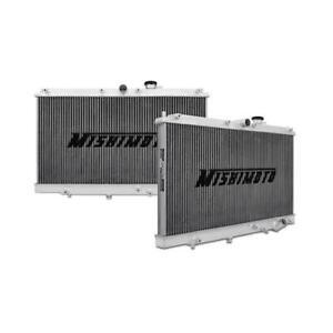 Mishimoto Performance Aluminum Radiator for Honda Prelude, Accord & Acura CL