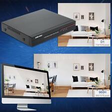 OWSOO 8 Channel 960H/D1 Digital Video Recorder 8CH Network DVR P2P H.264 US K6Y7
