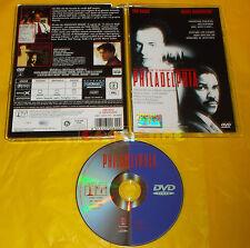 PHILADELPHIA - (Tom Hanks, Denzel Washington) - Dvd Jewel Box ○○○○○ USATO