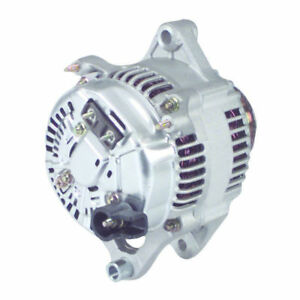 200 Amp Heavy Duty High Output NEW Alternator Jeep TJ  Wrangler 2.5L 4.0L