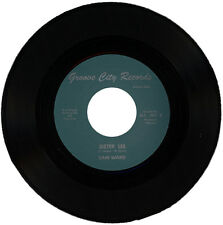 "SAM WARD  ""SISTER LEE""    WIGAN CASINO MONSTER   NORTHERN SOUL   LISTEN!"