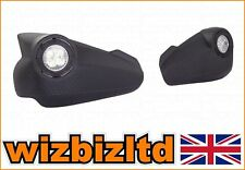 Outlook LED Protectores-Negro-BRG11BLK