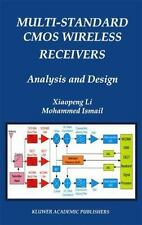 Multi-Standard CMOS Wireless Receivers : Analysis and Design 675 by Xiaopeng...