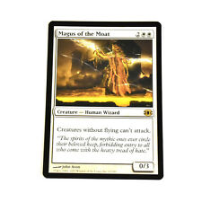 MTG MAGUS OF THE MOAT Future Sight (LP) Rare English Normal