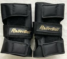 Rollerball Rollerblade Skate Bicycle Sports Protective Wrist Guards Exc. Cond.