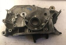02-05 AUDI A4 B6 3.0 Front Engine Sealing Plate Crank Engine Cover 06C103153F