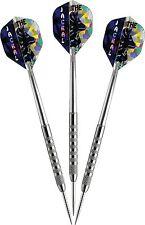 Viper Jackal 23g Steel Tip Dart Set of 3 80% Tungsten 23-2823-23 Flights Shafts