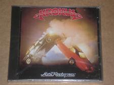 KROKUS - METAL RENDEZ VOUS - CD SIGILLATO (SEALED)