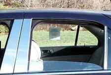 Cadillac STS 2005 2006 2007 2008 2009 2010 2011 Pillar Post MOLDING 6 PC !!