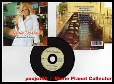 """SYLVIE VARTAN """"Nouvelle Vague"""" (CD) 2007"""