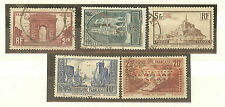 TIMBRE FRANCE OBLITERES YVERT N°260 A 62 COTE € 54