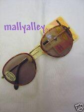 Foster Grant Reading SunReaders +2.00 Tortoise Glasses Tinted Sunglasses NEW