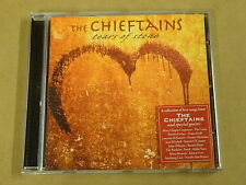 CD / THE CHIEFTAINS – TEARS OF STONE