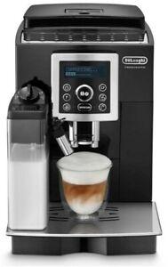 DeLonghi ECAM 23.466 B schwarz Kaffeevollautomat Milchsystem Milchbehälter ECAM